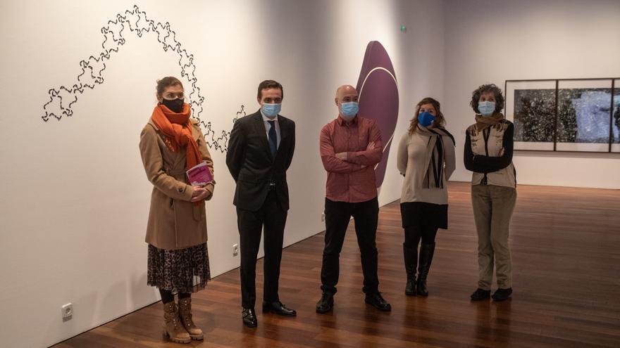 El Museo de Zamora programa la última visita guiada sobre el Musac