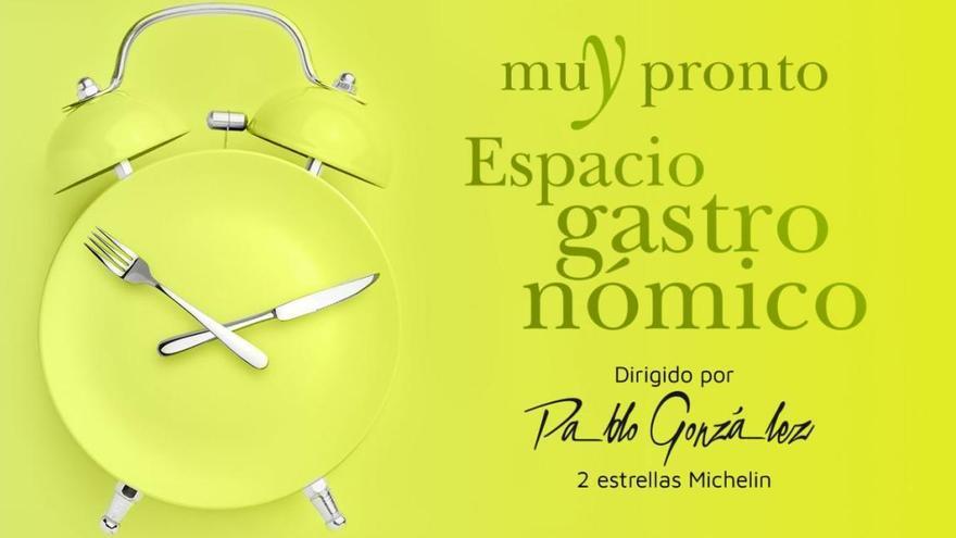 Myrtea suma un espacio gastronómico dirigido por Pablo González Conejero