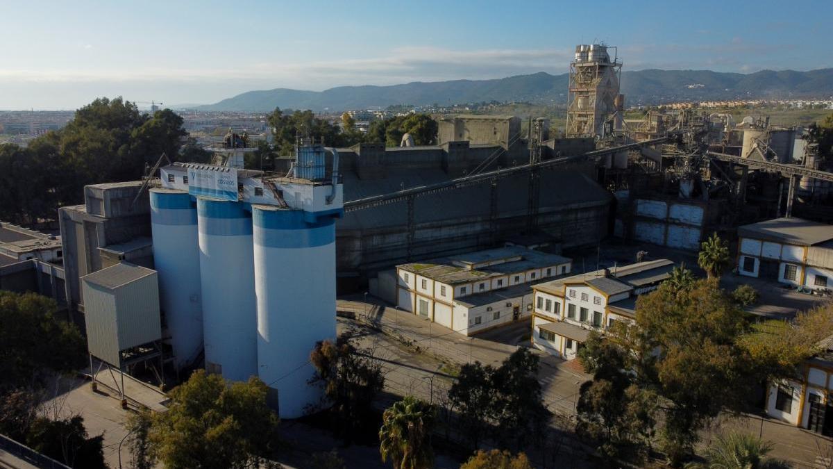 Cosmos defiende que tiene permiso para utilizar combustibles alternativos para fabricar cemento