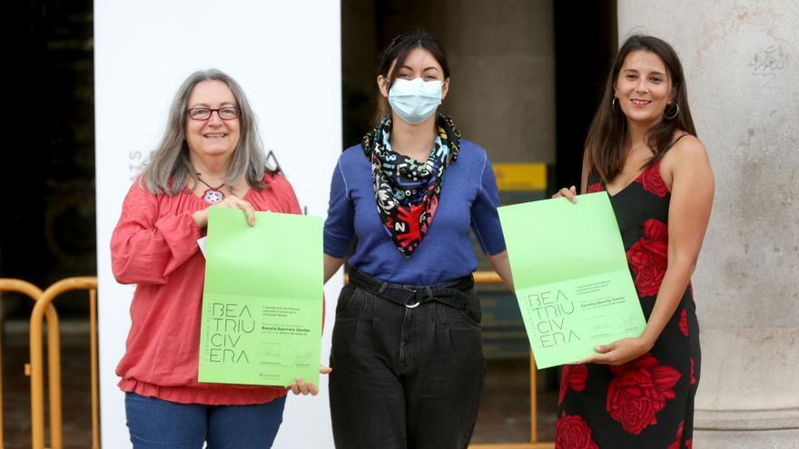 Los premios Beatriu Civera se consolidan como referente de literatura no sexista
