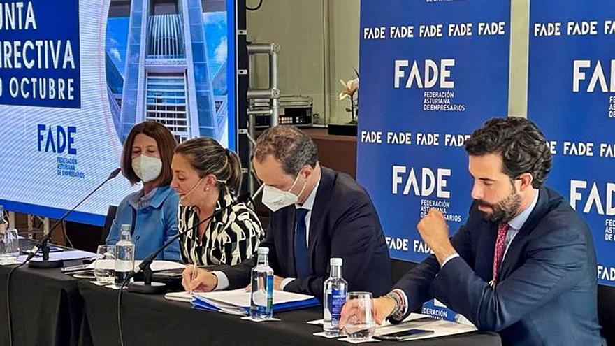 """""""Sería imperdonable desaprovechar el dinero de Europa"""", advierte FADE"""