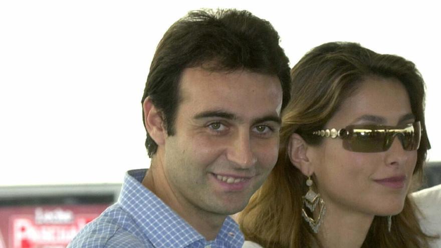 Enrique Ponce y Paloma Cuevas se separan después de 24 años casados