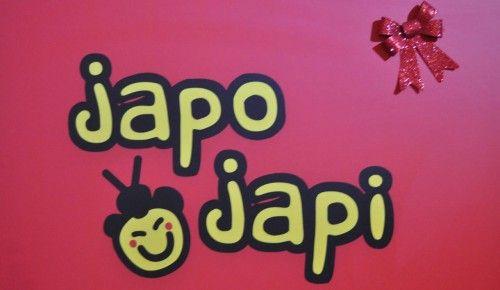 Inauguración de Japo Japi