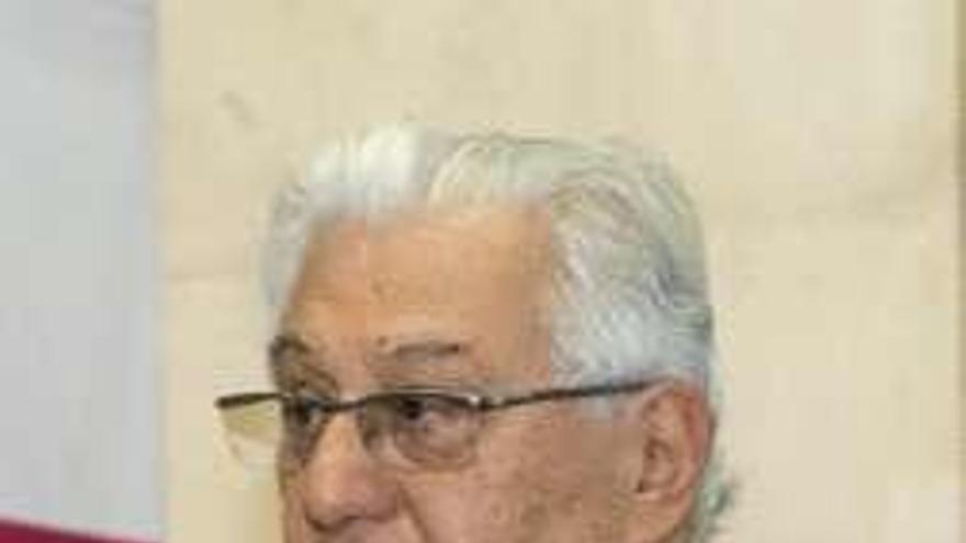 Del Valle niega ante el juez que orquestara un plan para echar a Ron del Popular