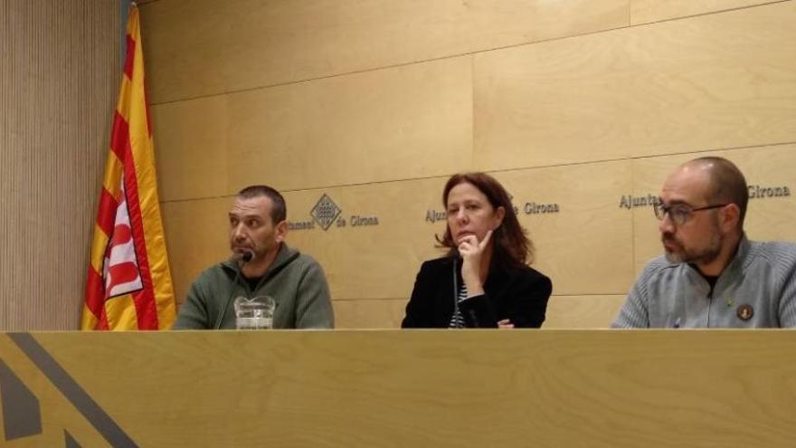Acusen el soci privat d'Aigües de Girona de deixar d'invertir i amortitzar 10 milions d'euros