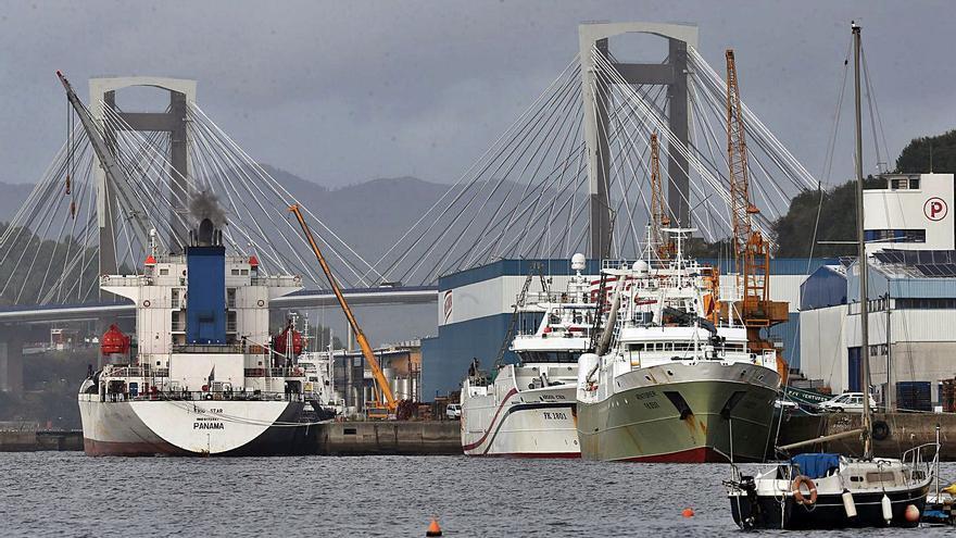 """Malvinas se alinea con la flota gallega y urge a Johnson un arancel cero tras el """"Brexit"""""""