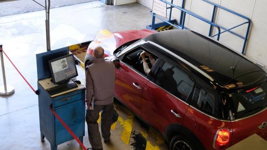 Der neue Mallorca-TÜV wird allmählich schneller