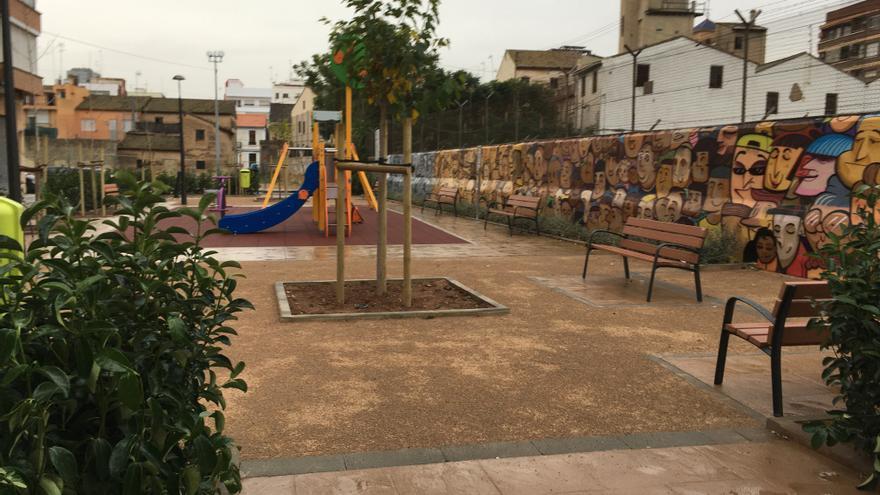 Ciudadanos pide agilizar de los planes urbanísticos de las pedanías de València