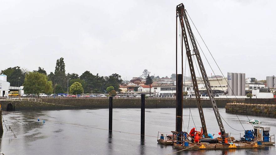Pontecesures, más puerto Xacobeo que nunca