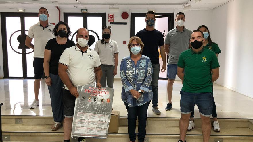 Picassent se prepara para celebrar los actos taurinos en julio