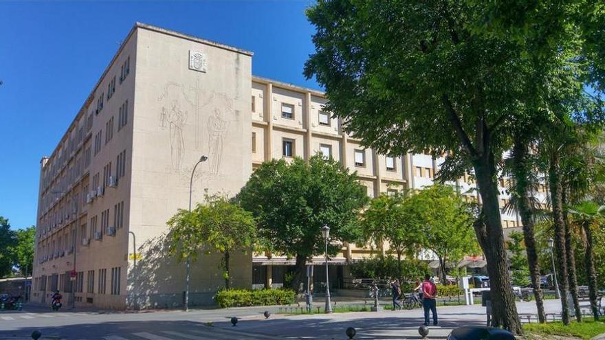 Piden cuatro años y medio de prisión por el robo en una vivienda en Olivenza