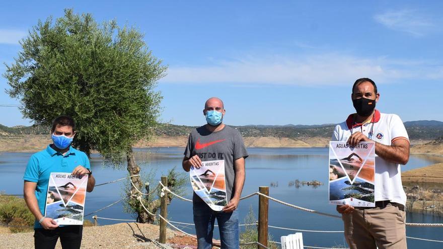La Breña, lista para el Circuito Provincial en aguas abiertas