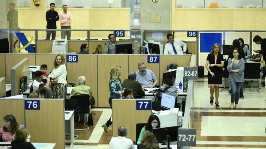 Ciudadanos promete en su programa electoral prohibir por ley las amnistías fiscales