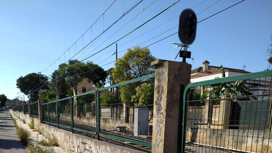 """El PP de Paterna lamenta """"el estado de abandono"""" de La Canyada"""