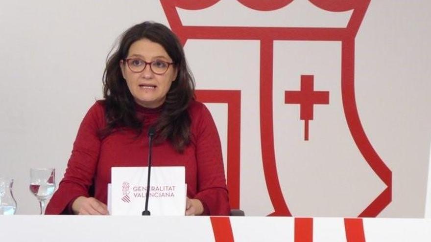 La Generalitat refuerza en 50 millones la renta valenciana de inclusión por la crisis