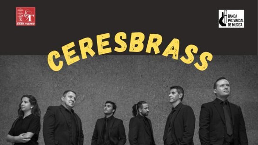 Ceres Brass
