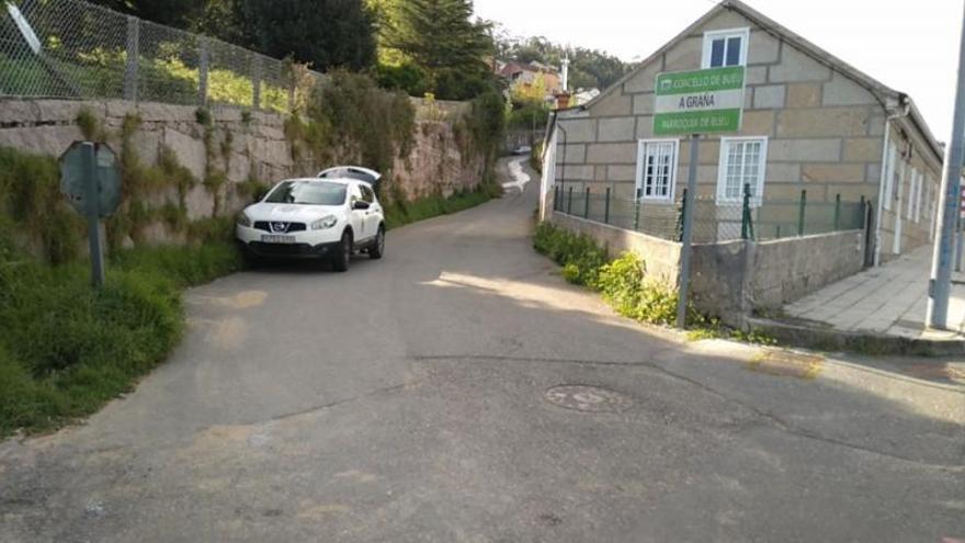Bueu incluye en el Plan Concellos la senda del Bispo y el arreglo de viales y calles