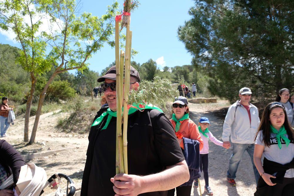 Sax celebra San Pancracio con un día de campo