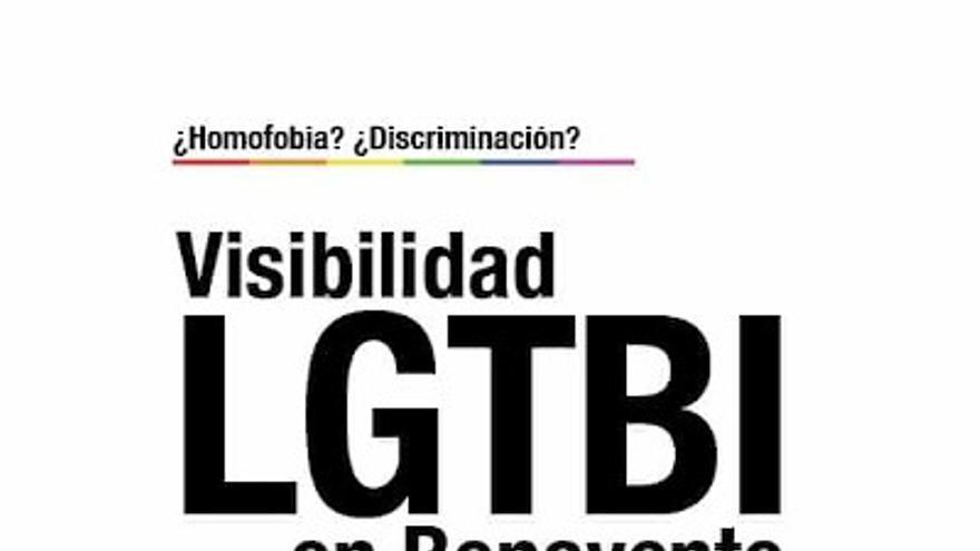 Visibilidad LGTBI en Benavente