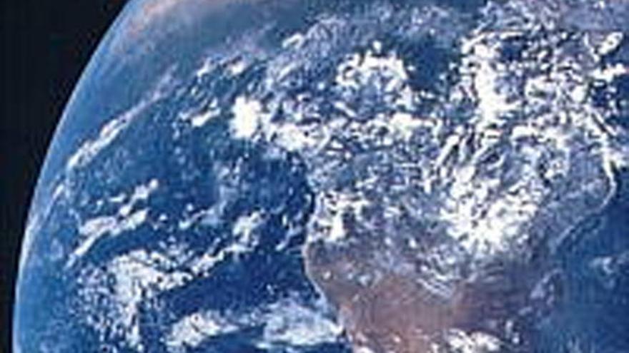 Una segunda Tierra