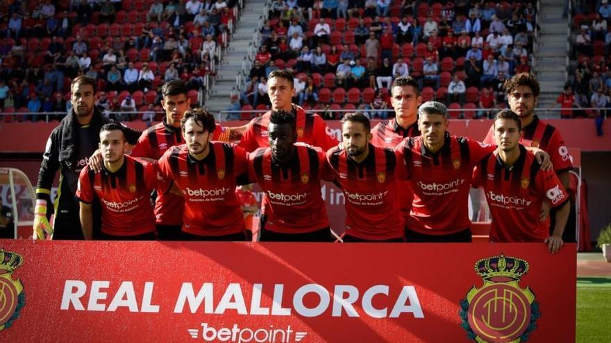 Mallorca: Dos puntos en el último mes
