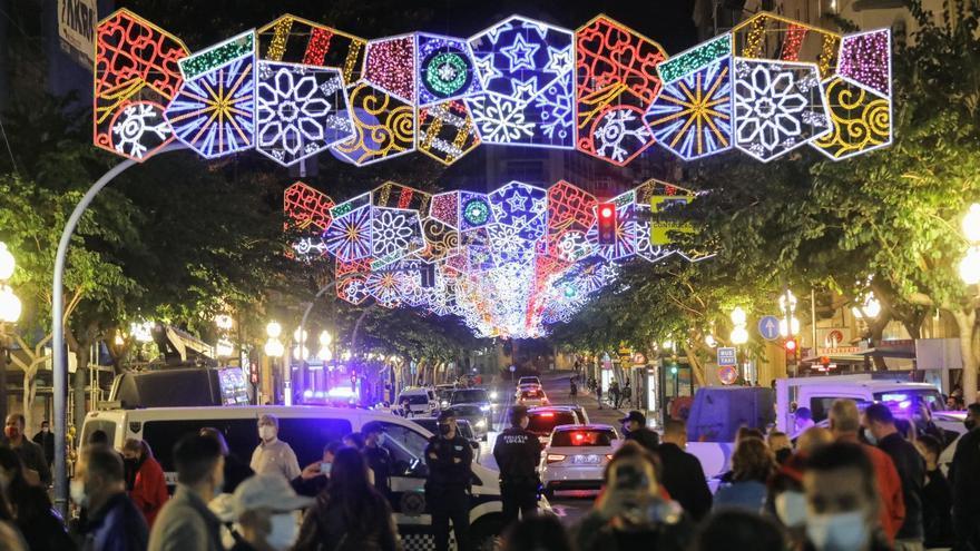 """La Comunitat Valenciana defensarà una mobilitat amb """"matisos"""" els dies assenyalats de Nadal"""