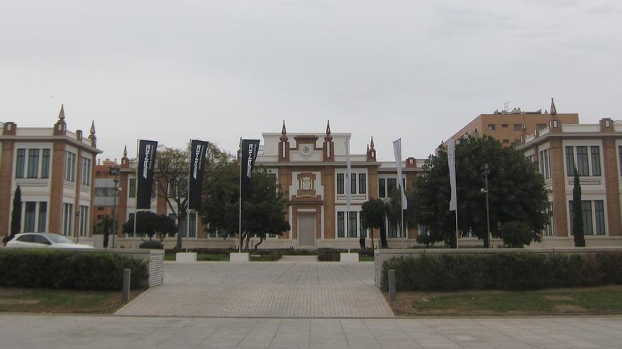 Cine Abierto vuelve a la plaza de Tabacalera