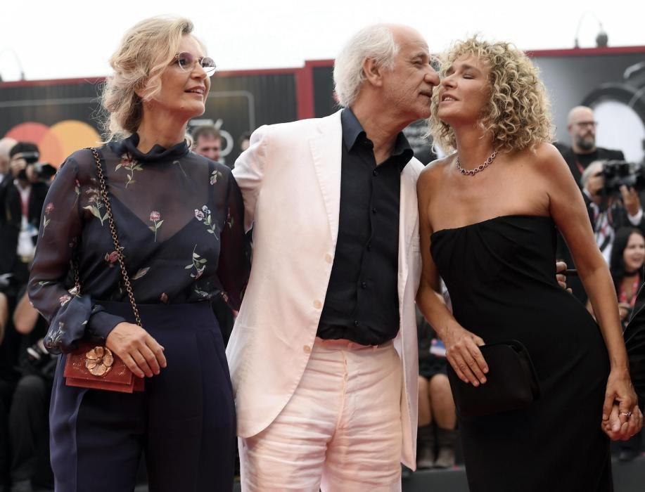 La Verite - Premiere - 76th Venice Film Festival