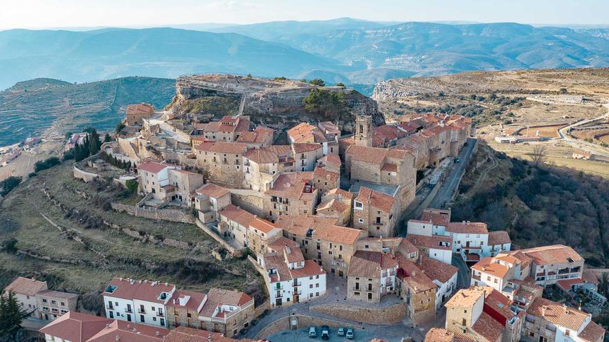 Los 5 pueblos medievales más espectaculares de la Comunidad Valenciana