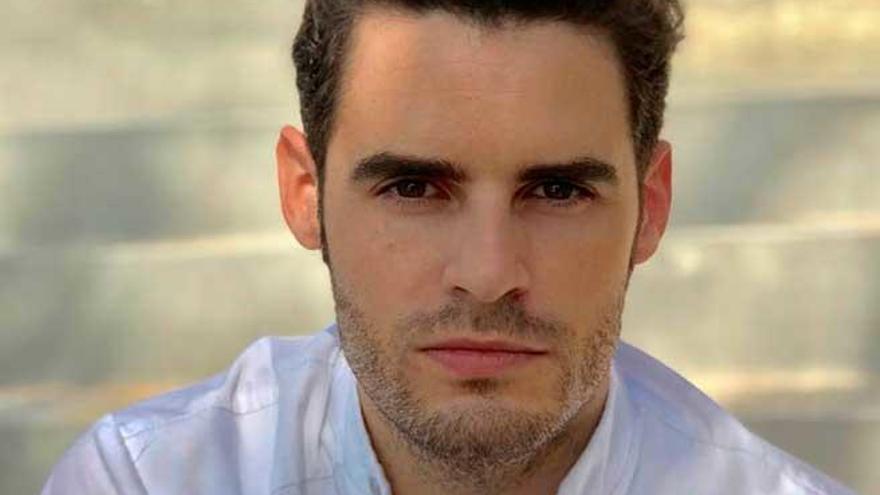 """Lluís Pérez: """"La luz, los mercados y los libros son mi inspiración"""""""