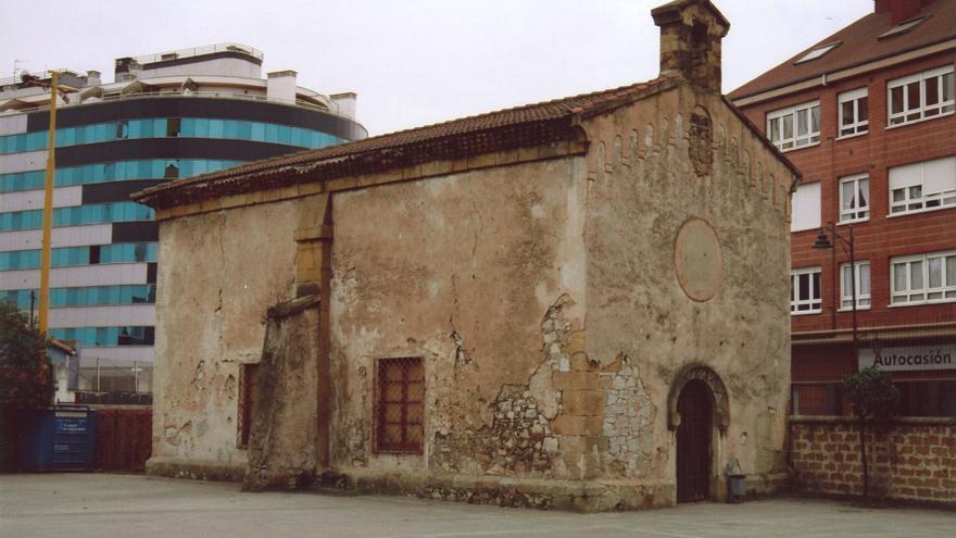 Visto bueno a la rehabilitación de la capilla de San Esteban del Mar