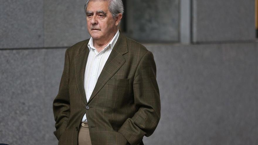 """El Juzgado de Vigilancia Penitenciaria deniega el tercer grado a Iglesias Riopedre por el """"caso Marea"""""""