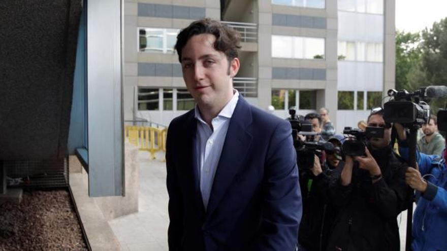 Suspendido el juicio al 'pequeño Nicolás' hasta 2020