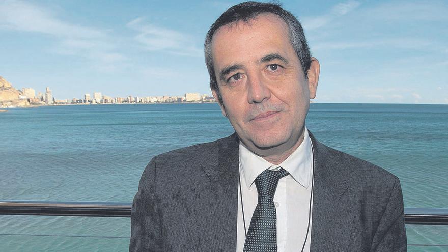 Bartomeu Massutí: «El cáncer ha quedado relegado por la pandemia y los diagnósticos han disminuido un 20%»