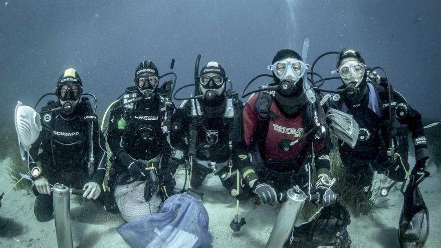 Los guardianes del mar