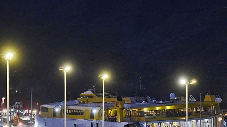 Teodoro Sosa solicita la gestión de los siete puertos pesqueros y los refugios
