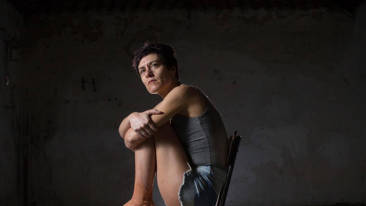 Anna Alarcón interpreta «Una galaxia de luciérnagas»
