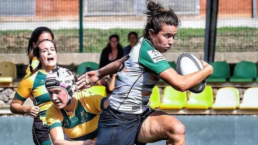 El Shamrock femenino regresa a la Liga Catalana