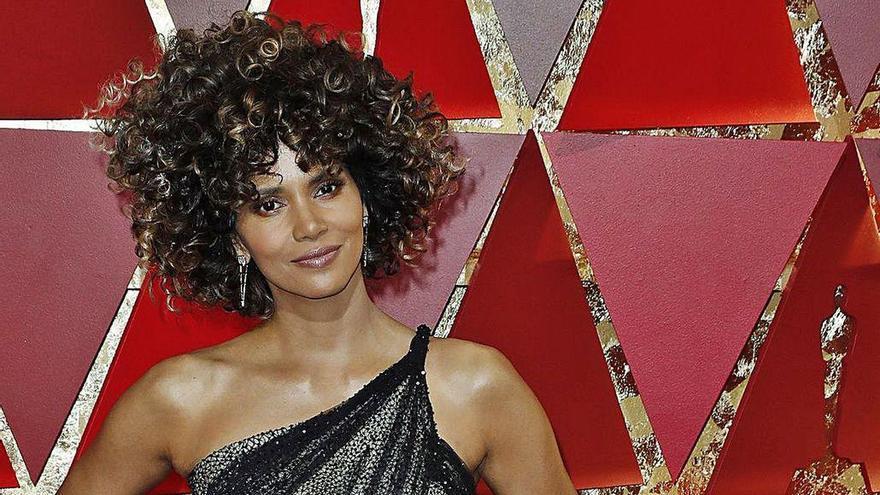 Halle Berry renuncia a un personaje transexual