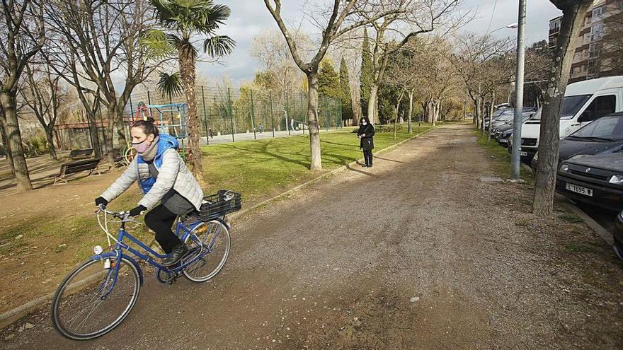 Pedret tindrà la 23a estació de Girocleta les properes setmanes