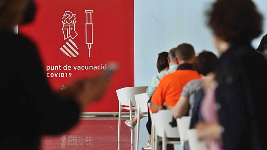 Cómo funcionará la vacunación del grupo de 12 a 39 años