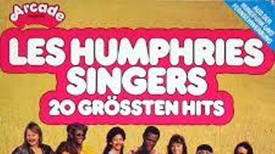 Die Les Humphries Singers feiern ihr 50. Jubiläum in Port Adriano