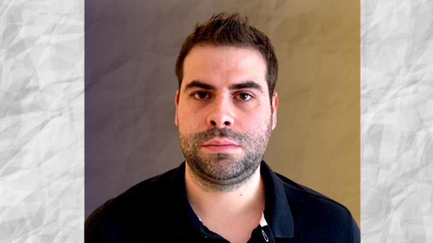 Juanjo García, la novedad en el cuerpo técnico del CDB Clarinos 20/21