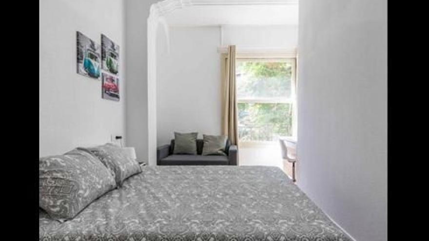 ¿Buscas habitación en piso compartido en Valencia? Estas opciones de alquiler te interesan