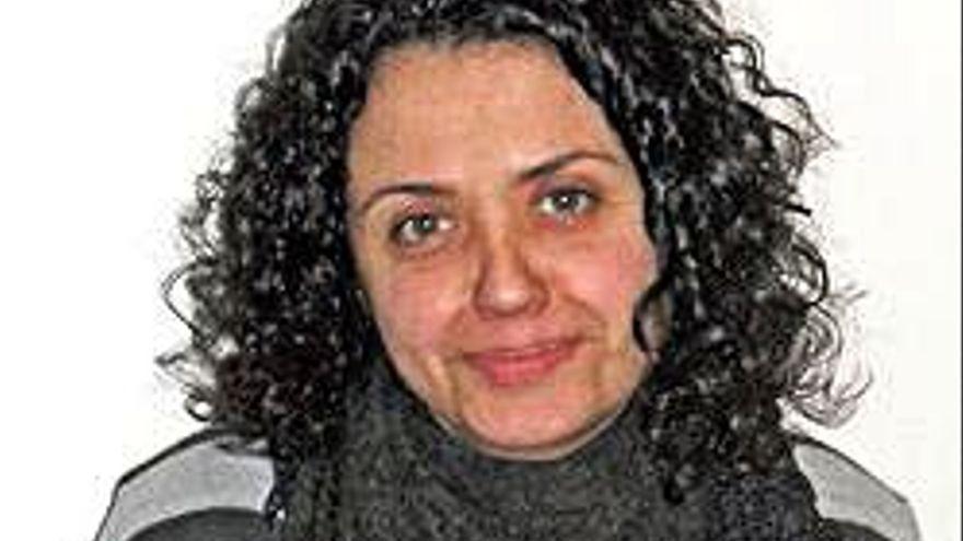 María del Pilar Estévez Muñoz