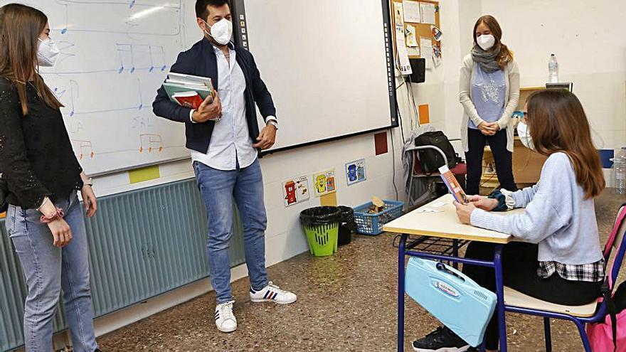 Colegios y consistorios hacen piña contra el acoso escolar