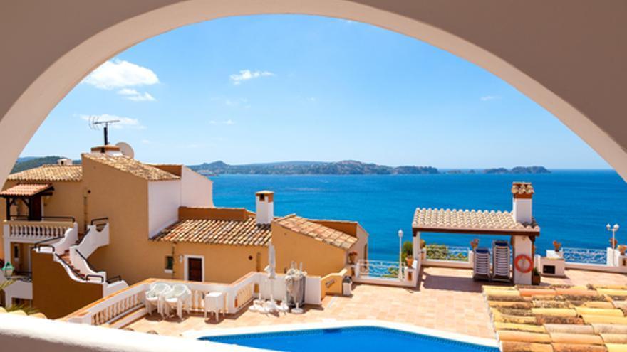 Casas para teletrabajar desde Mallorca, una demanda al alza