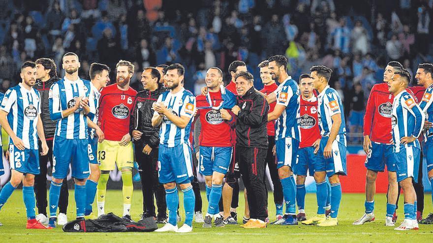 El Castellón peleará por subir a Segunda con equipos históricos