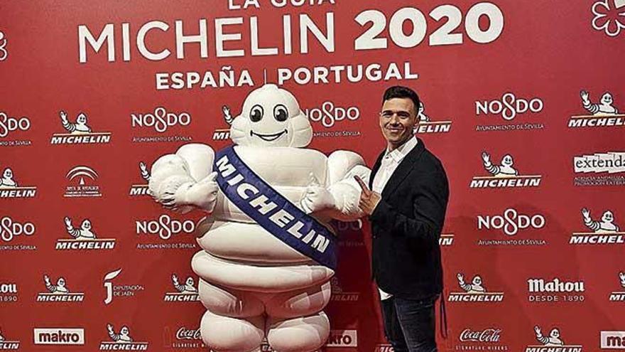 Voro se incorpora al palmarés de los ocho restaurantes mallorquines con estrellas Michelin