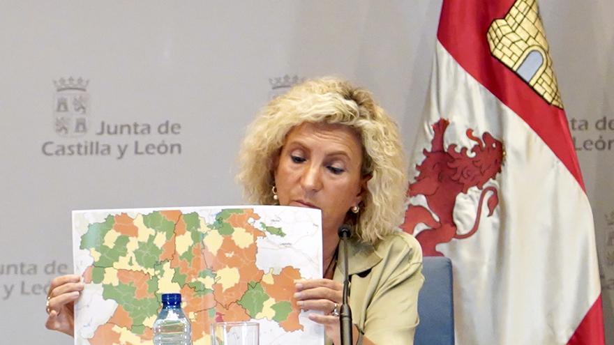 El municipio vallisoletano de San Pedro Latarce, sometido a nuevas restricciones por el COVID